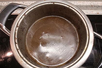 Sauce zu Gänsebraten 5