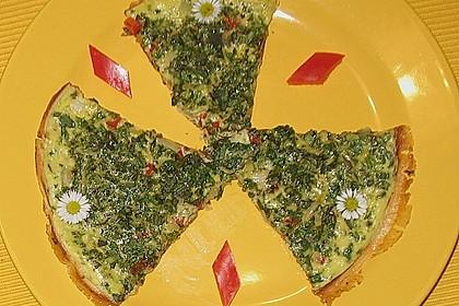 Wiesen - Omelett 2