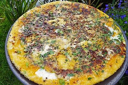 Wiesen - Omelett 1