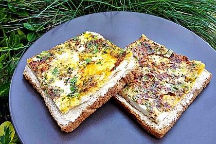 Wiesen - Omelett 3