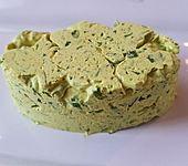 Bärlauch - Curry Butter (Bild)