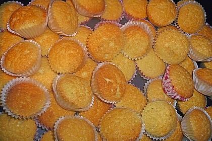 Minikuchen (Bild)