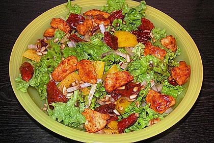 Salat Principessa 2