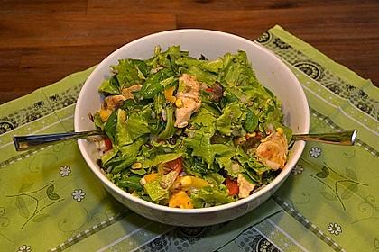 Salat Principessa 4