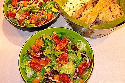 Salat Principessa 1