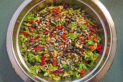 Salat Principessa 5