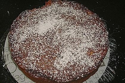 Apfel - Nuss - Kuchen 4