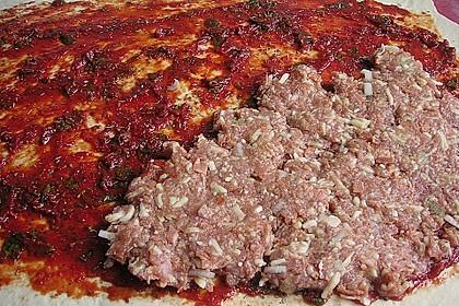 Pizza-Schnecken 19