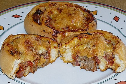 Pizza-Schnecken 13