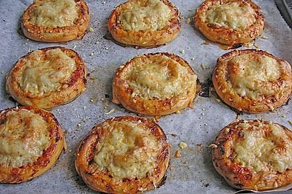 Pizza-Schnecken 6