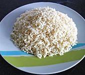 Der perfekte Reis (Bild)