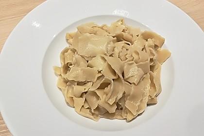 Nudelteig bzw. Pastateig ohne Ei 5