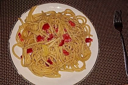 Gemüsespaghetti 1