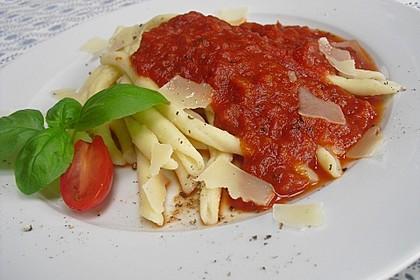 Tomatensoße 3