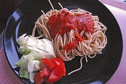 Tomatensoße 6