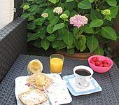 Ananasmarmelade (Bild)