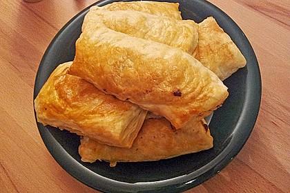 Argentinische Blätterteig - Empanadas à la Rolando 2