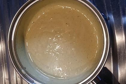 Sauce Hollandaise 21