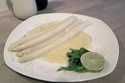 Sauce Hollandaise 17