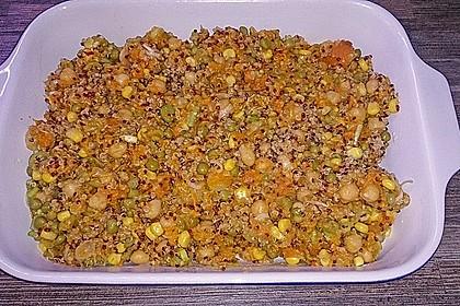 Margies Süßkartoffelauflauf 12