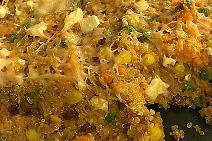 Margies Süßkartoffelauflauf 5