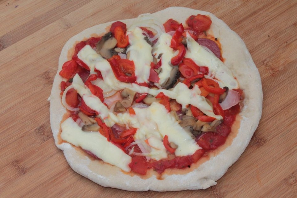 Rösle Gasgrill Pizza : Tutorial wie mache ich pizza vom grill
