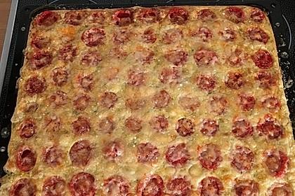 Schafskäse - Kuchen 43