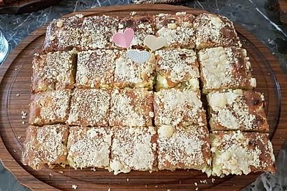 Schafskäse - Kuchen 31