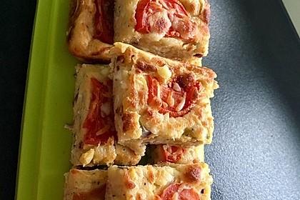 Schafskäse - Kuchen 23
