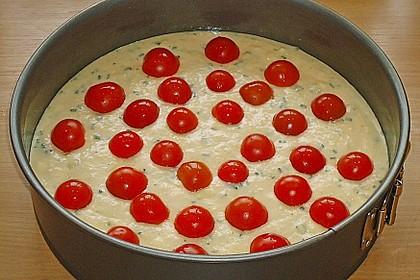 Schafskäse - Kuchen 55