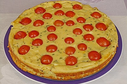 Schafskase Kuchen Ein Schmackhaftes Rezept Chefkoch De