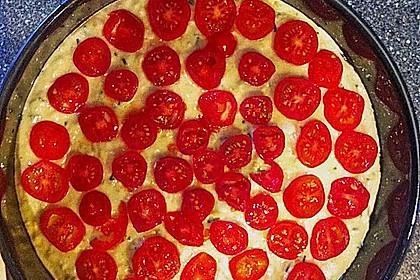 Schafskäse - Kuchen 56