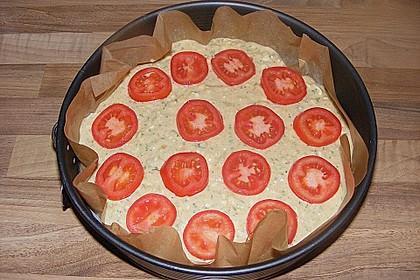 Schafskäse - Kuchen 61