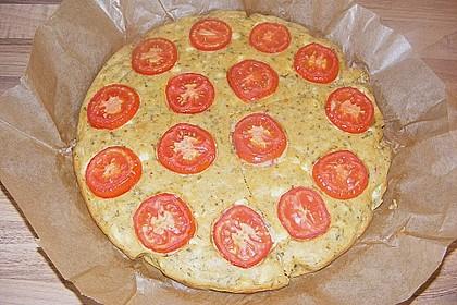 Schafskäse - Kuchen 47