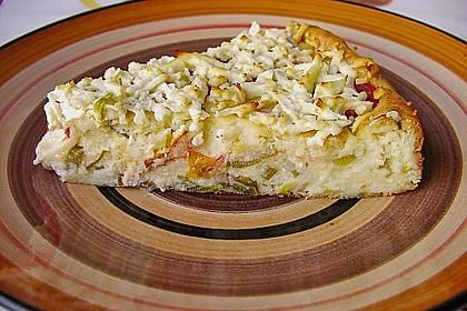 Schafskäse - Kuchen 17