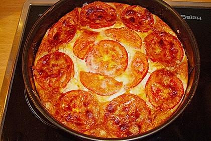 Schafskäse - Kuchen 37