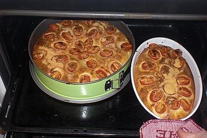 Schafskäse - Kuchen 62
