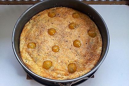 Schafskäse - Kuchen 53
