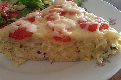 Schafskäse - Kuchen 46