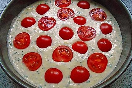 Schafskäse - Kuchen 59