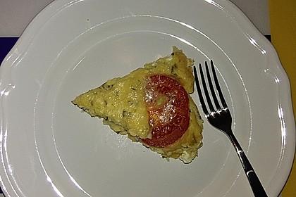 Schafskäse - Kuchen 42
