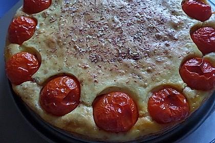 Schafskäse - Kuchen 20