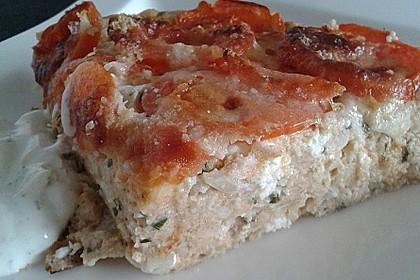 Schafskäse - Kuchen 36