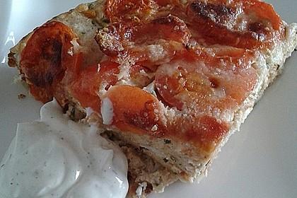 Schafskäse - Kuchen 34