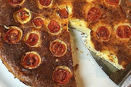 Schafskäse - Kuchen 64