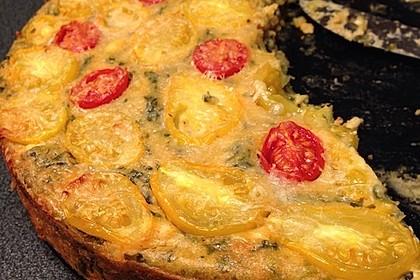 Schafskäse - Kuchen 44