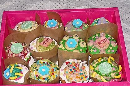 Bailey's Cupcakes 36