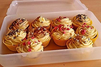 Bailey's Cupcakes 6