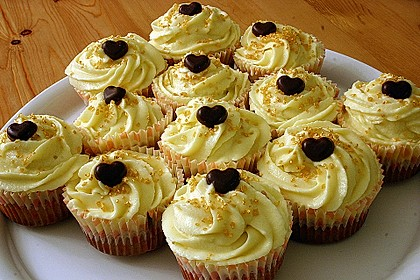 Bailey's Cupcakes 8