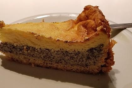 Mohn-Schmand Kuchen 21